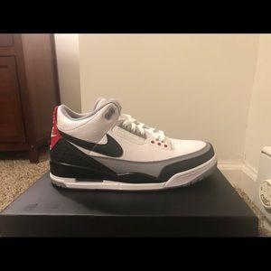 28eddf1c821d Nike Shoes - Air Jordan 3 Retro Tinker 2018